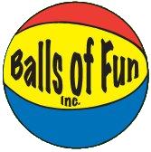 balls of fun Testimonials
