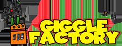 giggle factory logo Testimonials