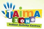 taima zone logo Testimonials